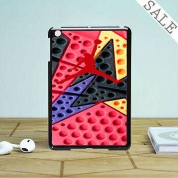 CREYUG7 Jordan Retro 7 Raptors Print iPad Mini 2 Case