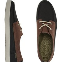 Reef Deckhand Low Boat Shoes Style | Reef Guys Shoes