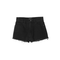 Bella denim shorts | Archive | Monki.com