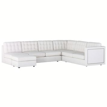 Gabby Abbott Sectional Sofa