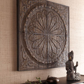 """""""Callimus"""" Wall Decor - Horchow"""
