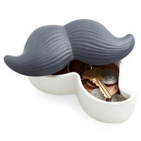 Stache It Away Keepsake Box | Mod Retro Vintage Decor Accessories | ModCloth.com