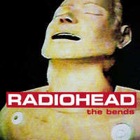 Radiohead - The Bends (LP)