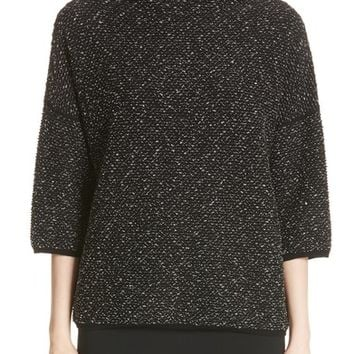 Max Mara Luis Wool Blend Sweater | Nordstrom