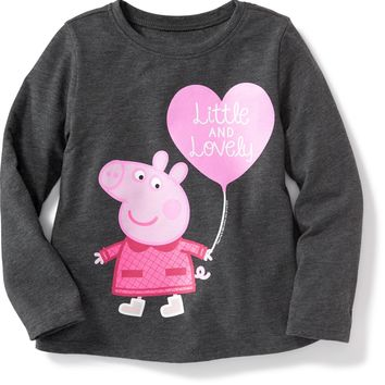Nick Jr.™ Peppa Pig Graphic Tee for Toddler | Old Navy