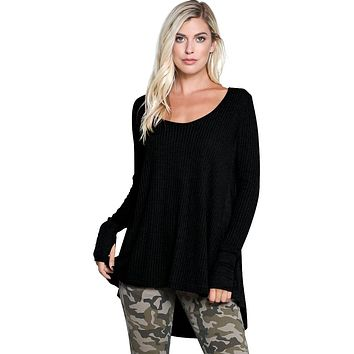 Malibu Thermal, Black