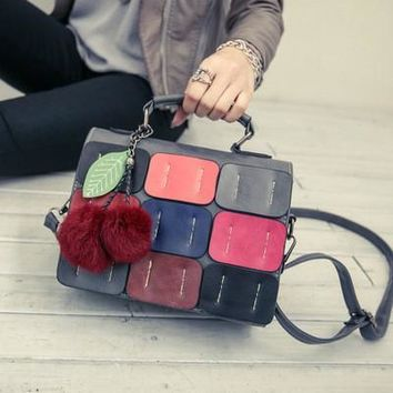 Bags Winter Shoulder Bags Messenger Bags [6582865287]