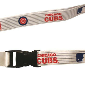 MLB Chicago Cubs Lanyard