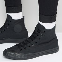Converse All Star Hi Plimsolls