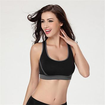Westcoast Sports Bra