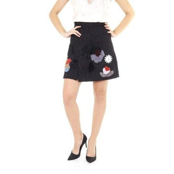Dolce & Gabbana ladies skirt F4W81Z GD60E N0000