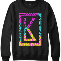Wild Crewneck Sweater
