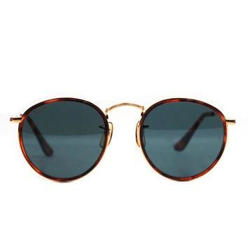 Vintage W1674 Ray Ban Sunglasses Bausch and Lomb by Raybanicos
