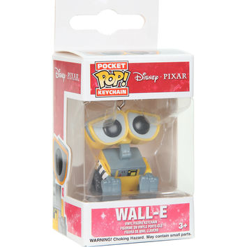 Funko Disney WALL-E Vinyl Key Chain