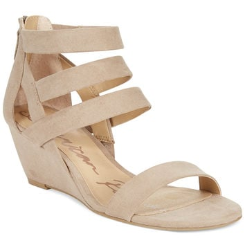 American Rag Casen Demi Wedge Sandals