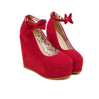 Low Price Vogue Wedges