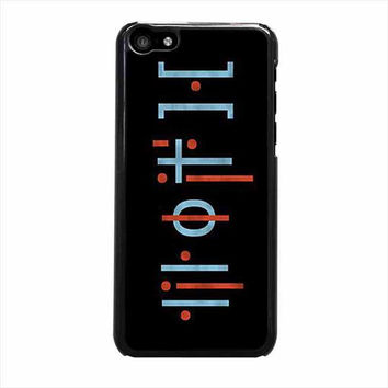 twenty one pilots tattoos iphone 5c 4 4s 5 5s 6 6s plus cases