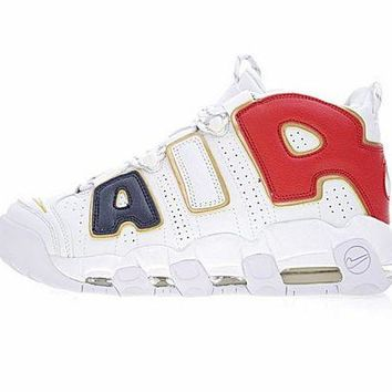 DCC3W Nike Air More Uptempo QS �14962-108