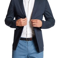 Perry Ellis | Slim Scribble Printed Jacket | Nordstrom Rack