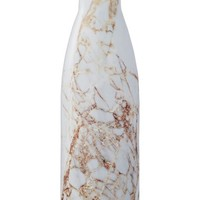 S'well Elements Collection - Calacatta Gold Insulated Stainless Steel Water Bottle | Nordstrom