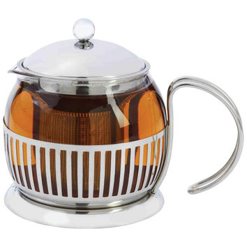 Wyndham House™ 1.3qt Tea Maker