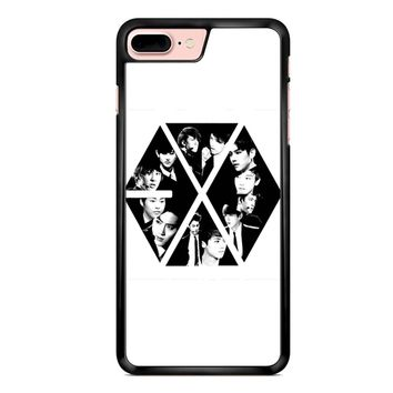 Exo Logo iPhone 7 Plus Case
