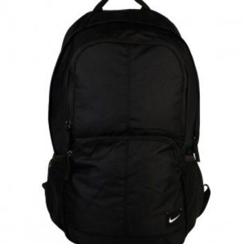 NIKE Hayward 29L Backpacks - Buy Men's BLACK/BLACK/(SILVER) Backpacks online in India | KOOVS