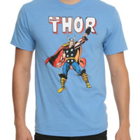 Marvel The Mighty Thor T-Shirt