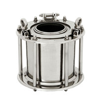 Nautical Wine Cooler | Eichholtz Porthole