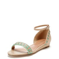 Dacey Tribal Sandal