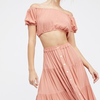 Free People Margot Two-Piece Set