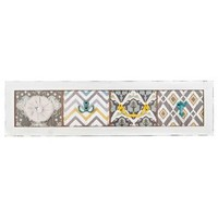 4-Pattern Wall Plaque with Hooks, Knob & Handle | Shop Hobby Lobby