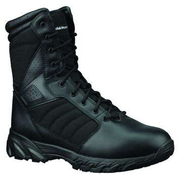 """Smith & Wesson Breach 2.0 8"""" Boots"""
