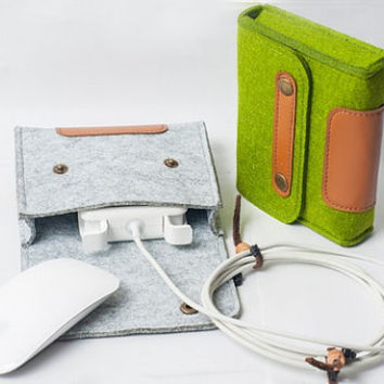 Special Mouse/Charger bag