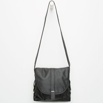 Roxy Save It For Later Crossbody Bag Black One Size For Women 25127610001