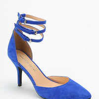 Urban Outfitters - Marais USA Fille Ankle-Wrap Heel