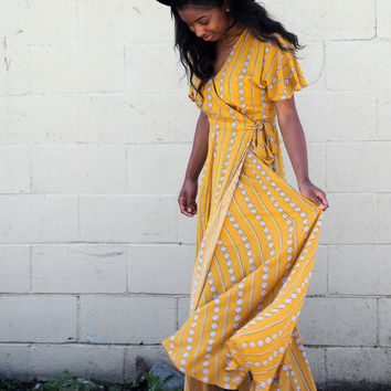 Fun in the Sun Maxi