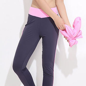Cupshe Run Wild Yoga Matching Set