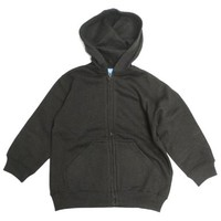 French Toast Boys 8-16 Hooded Fleece Jacket