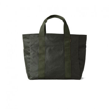 Filson Large Grab 'N' Go Tote Spruce