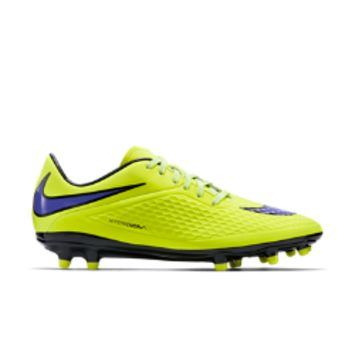 Phelon Men's Firm-Ground Soccer Cleat