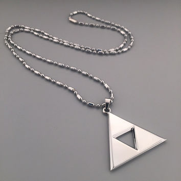 Shiny Jewelry Gift New Arrival Stylish Hot Sale Fashion Hip-hop Club Necklace [6542685827]