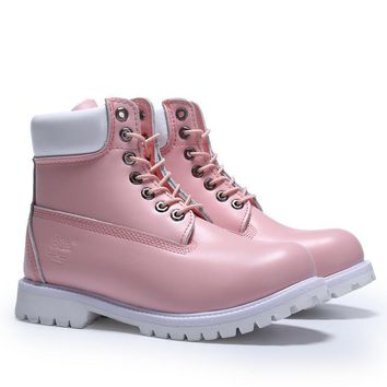 women timberland fashion classic casual high help shoes martin boots