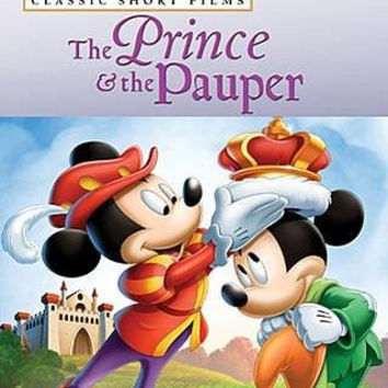Disney Animation Collection - V03 - Price & The Pauper