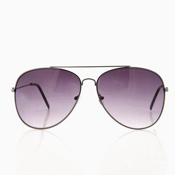 Soaring Aviator Sunglasses