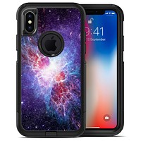 Supernova - iPhone X OtterBox Case & Skin Kits