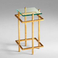 Cyan Design Gallery End Table - 04837
