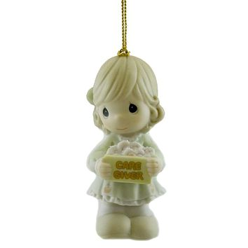 Precious Moments I CAN'T GIVE YOU ANYTHING BUT Porcelain Ornament 4024106