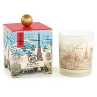 Paris Soy Wax Candle