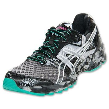 women s asics gel noosa tri 8 running shoes  number 2